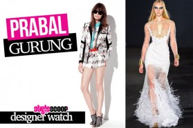 Designer Watch: Prabal Gurung