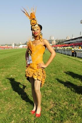 Outfit by Nokulunga Ndlovu