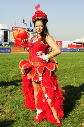 Outfit by Hester Cronje