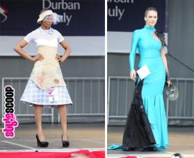 Gallery: Durban July 2012 Fashion Challenge &amp; Young Designer Winners