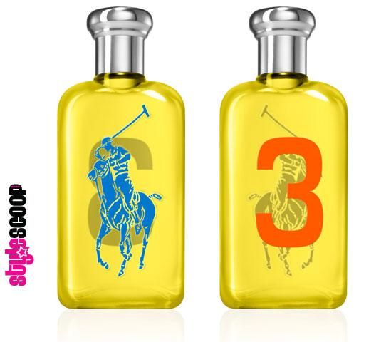 b7288684bb ... ralph lauren yellow perfume square