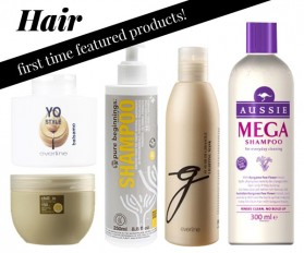 Seriously &lt;em&gt;Awesome Hair Products&lt;/em&gt; We Haven&#8217;t Featured Before