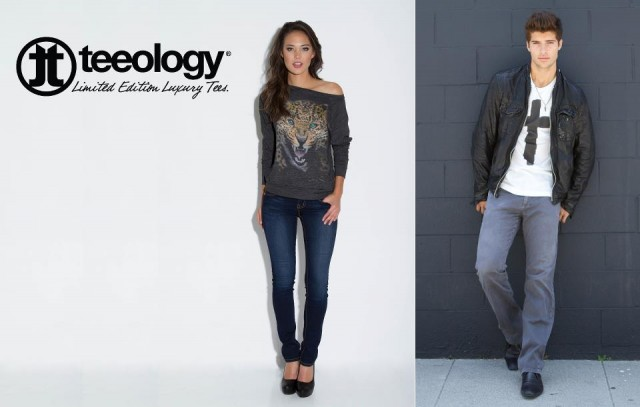 J.Lo and Brian Lee Launch Teeology