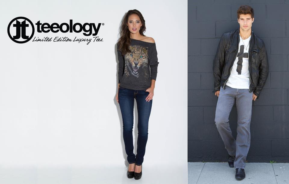 teeology 3