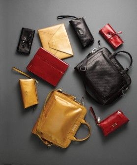 Tumi Fall 2012 <em>Lookbook</em>