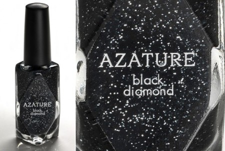Jewellery Designer Creates World's Most Expensive Nail Polish