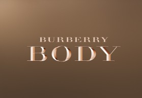 Burberry Body EAU DE TOILETTE