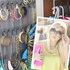 Inside my Closet&#8230; with <em>Superficial Girls</em>