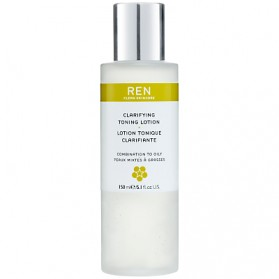 &lt;em&gt;New Product:&lt;/em&gt; REN Clarifying Toner
