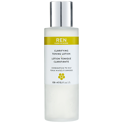 <em>New Product:</em> REN Clarifying Toner