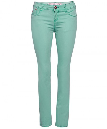 <em>Shop of the Week</em>; Mr Price Mint Jeans