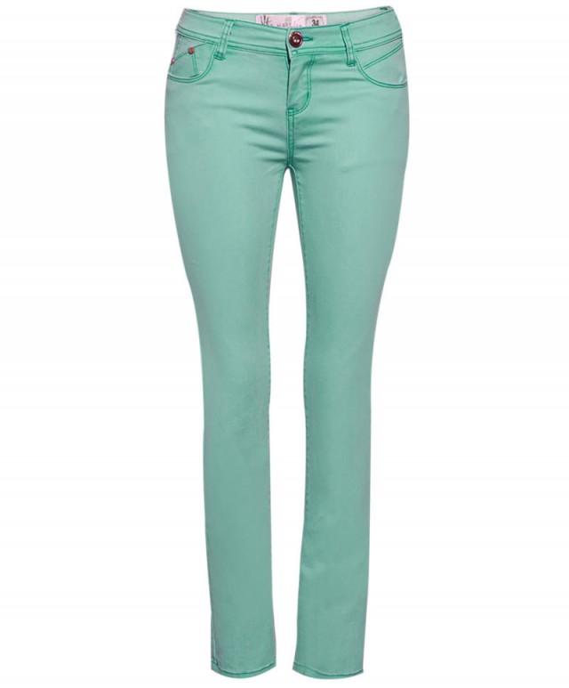 <em>Shop of the Week</em>; Mr Price Mint Jeans