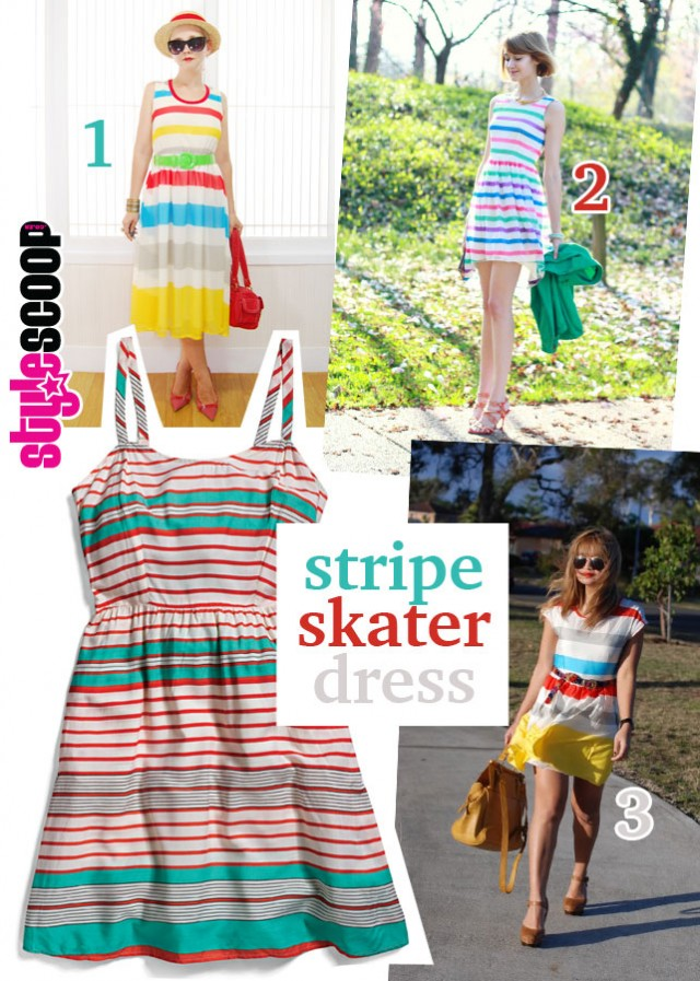 Summer Sizzlers – Ladylike Fashion at Woolies