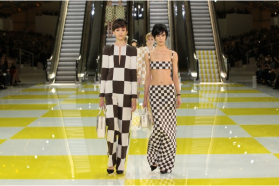 Check This! Louis Vuitton Spring Summer 2013