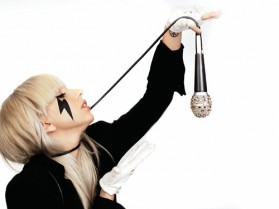 Let's Go Gaga with <em>Lady Gaga Hair</em>