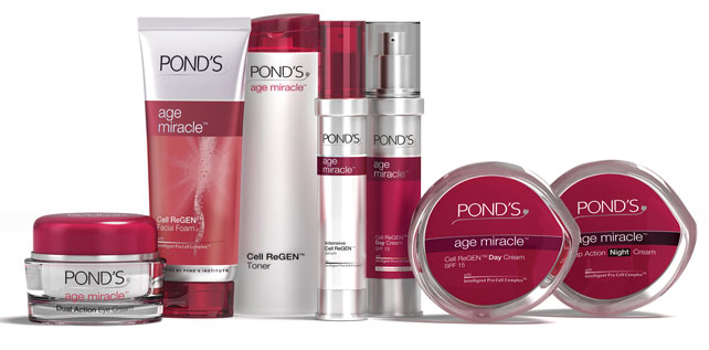 ponds-age-miracle-full-range