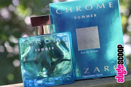 Chrome Summer