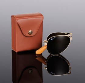 The <em>Ultra Ray-Ban Aviator</em> to Have