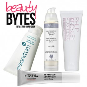 Beauty Bytes – <em>New Beauty Products</em>