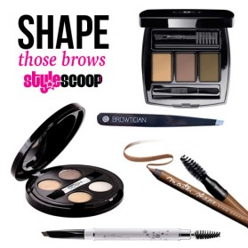 For the Best Brows in Town, You Need…