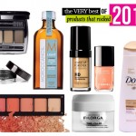 Beauty Products That <em>Rocked 2012</em>!
