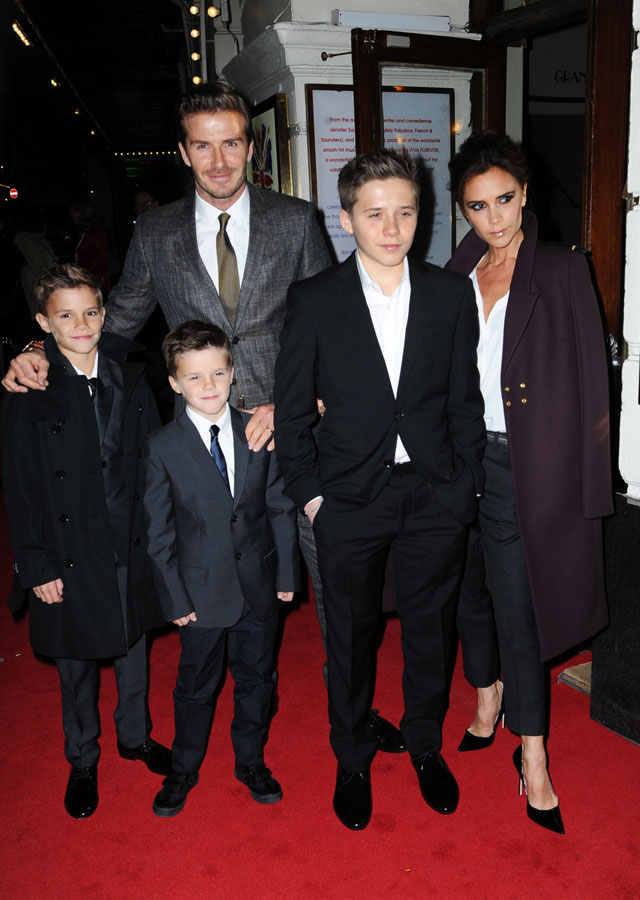 beckhams-in-burberry