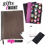 iGifts You'll Want Under The Tree