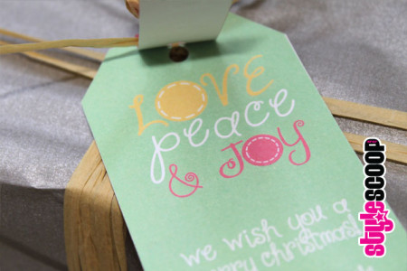 Pretty Pastel Prezzies for Under the Tree