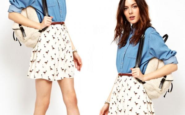 skater-skirt-style
