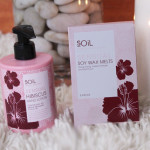 <em>Beauty Review </em>SOiL Sensational Hibiscus