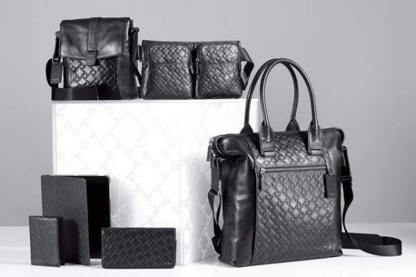 TUMI Ticon Collection