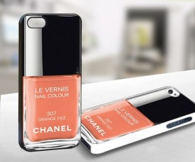 &lt;strong&gt;Fab Find!&lt;/strong&gt; Chanel Nailpolish iPhone Cases