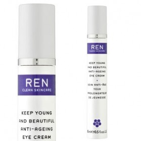 More on REN Keep Young and Beautiful Anti-Ageing Eye Cream