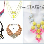 5 Statement Necklaces That Will Add <em>WOW</em> To Your Look
