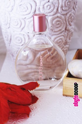 V Day Scents! pureDKNY &lt;em&gt;A Drop of Rose&lt;/em&gt;