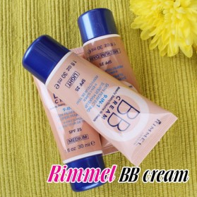 <strong>unBBelievable!</strong> We Test Rimmel's new BB Cream