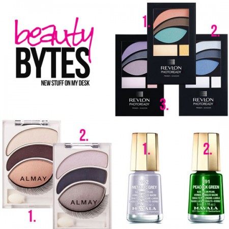 Beauty Bytes: Punch of Colour