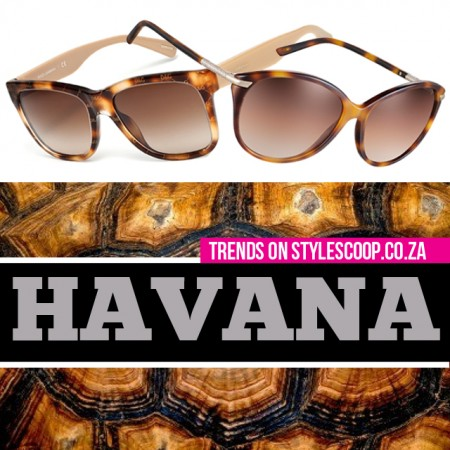7 Totally Chic Tortoise Shell Sunnies & Frames That Will Rock Your Face Off