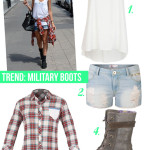 Ready For Combat! Military Boots You'll Never Outgrow