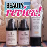 Get Ready For Your Closeup! We Review the New <em>Revlon Photoready Primers & BB Cream</em>