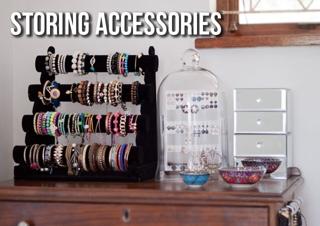 Accessories Storage ideas on www.stylescoop.co.za