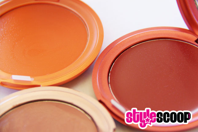 Stila Convertible Dual Lip and Cheek Colour - Review on STYLESCOOP.co.za