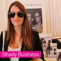 Shady Business; A Day With &lt;em&gt;Luxottica&lt;/em&gt; Checking Out The Sunglasses