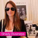 Shady Business; A Day With <em>Luxottica</em> Checking Out The Sunglasses