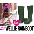 Make a Splash! We Heart the New CROCS Rain Boots & Wellies