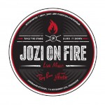 Ray-Ban & el Jimador Present <strong>Jozi On Fire</strong>