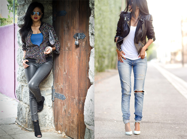 Rocker Chic Stylescoop South African Lifestyle Fashion Beauty Blog