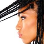 <em>Braids, weaves and relaxers!</em> Take care of your hair