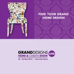 <em>Cheat on Fashion with Furniture</em> at Grand Designs Live + We're Giving Away x4 Double Tickets