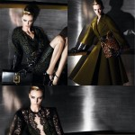 GUCCI Prefall 2013 Advertising Campaign